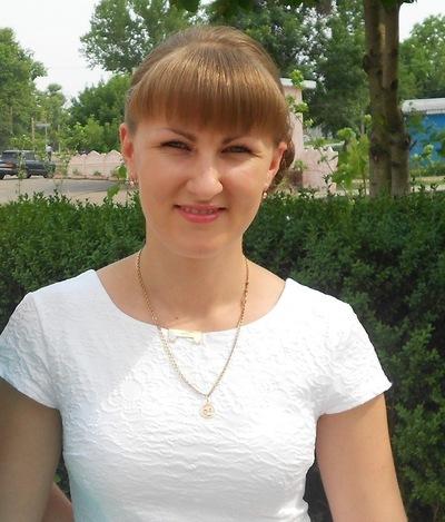 Анечка Беца, 26 февраля 1990, Ярославль, id23980955