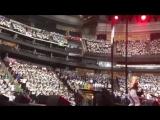 Kaila Mullady, Mark Martin &amp Gene Shinozaki - We Will Rock You