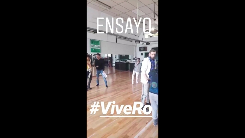 ViveRo Бенха Амадеою Нико Васкес, Бенха Рохас