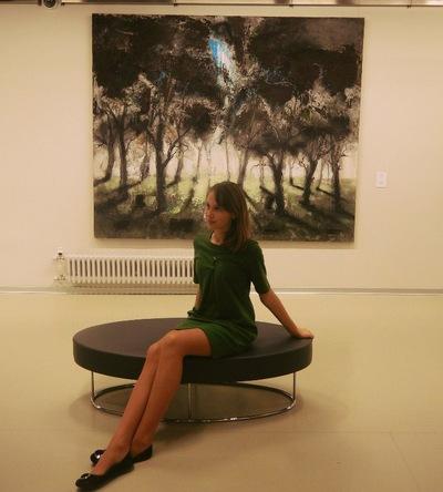 Татьяна Степанова, 23 сентября , Санкт-Петербург, id179625230
