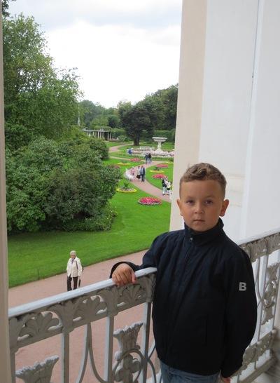 Виталий Завьялов, 14 марта , Санкт-Петербург, id225813877