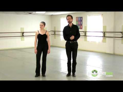 Tap Dance Buffalo Combo with Turn