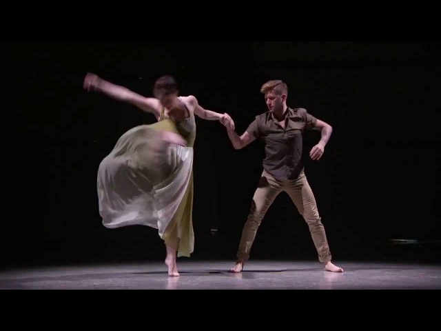 Amy Travis *No Audience Noise* - Wicked Game (SYTYCD Top 8)