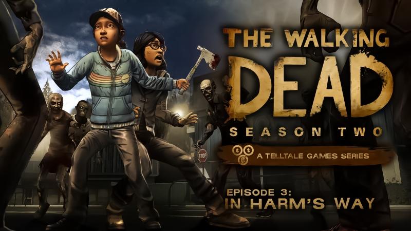 The Walking Dead 2 — Тернистый путь