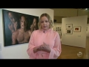 Abbie Cornish joined the project tv to discuss Ledger NFSA exhibition her friendship with HeathLedger.
