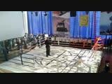 Открытие чемпионата и первенства ЦФО по кикбоксингу в разделе фулл-контакт с лоу-киком. Липецк. 2019 ч3