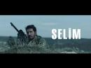 Selim Onur Ayçelik Keskin Nişancı Uzman Çavuş Selim Erkan rolünü canlandırıyor
