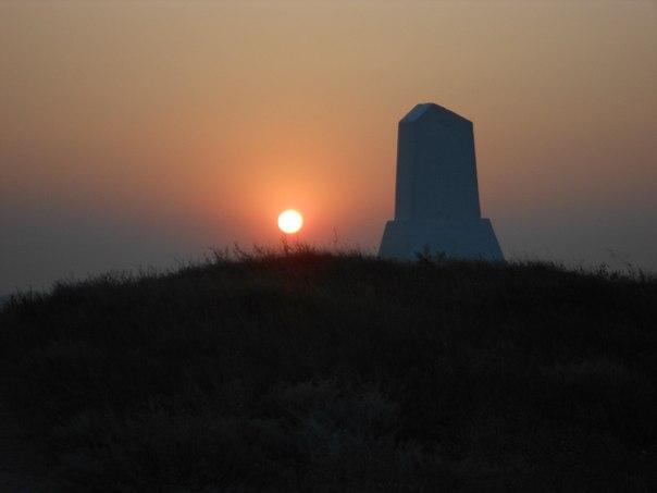 Военно-археологическая экспедиция - Аджимушкай-2013 VREQtZqQML0