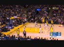 Klay Thompson Catches Fire and Puts Up 43 For Warriors - January 9, 2019