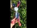 Заяц Снуф от Stip en Haak