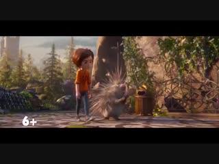 Волшебный Парк Джун (2019) - Русский трейлер
