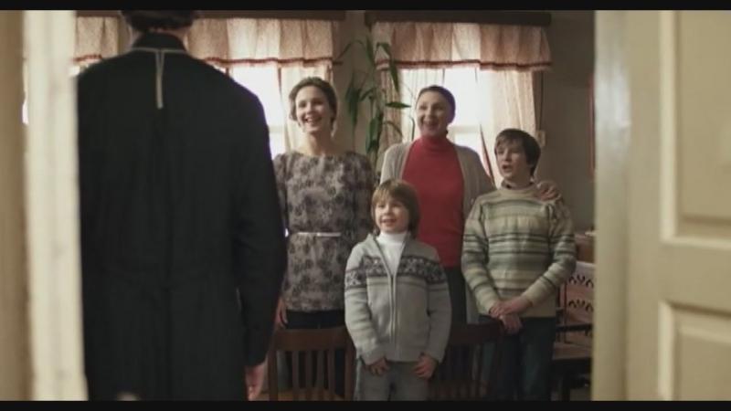Отец Матвей (6 серия из 16) (2014) (HD) (х/ф)
