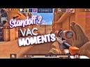 STANDOFF2 VAC MOMENTS