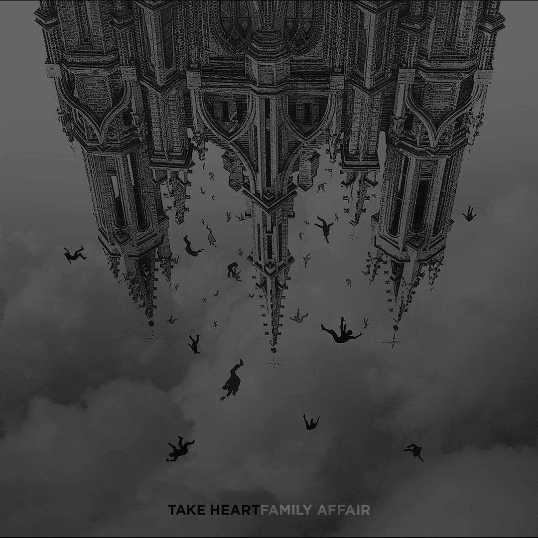 Take Heart - Family Affair (2016)