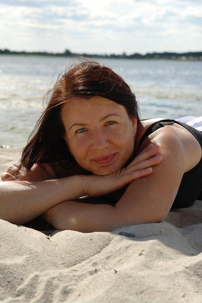 Вера Черва, Курган - фото №15