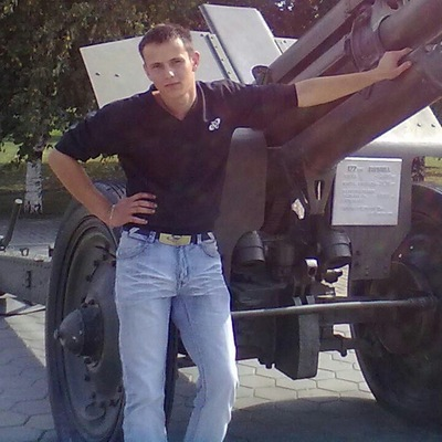 Олег Харченко, 27 июня 1990, Грайворон, id92887605