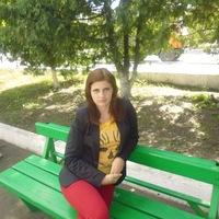Рита Гладкова