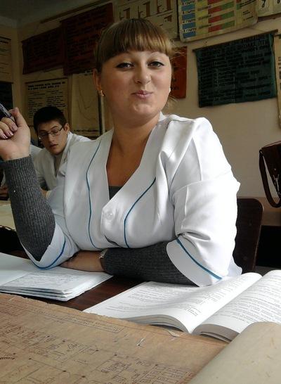 Евгения Забара, 20 ноября , Донецк, id32160408