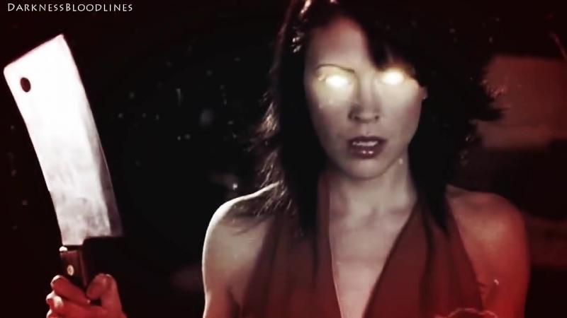 Charmed - Evil Phoebe