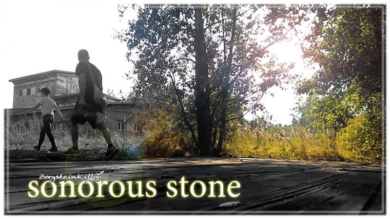Sonorous stone