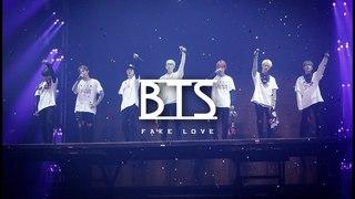 [BTS]fake love [FMV]