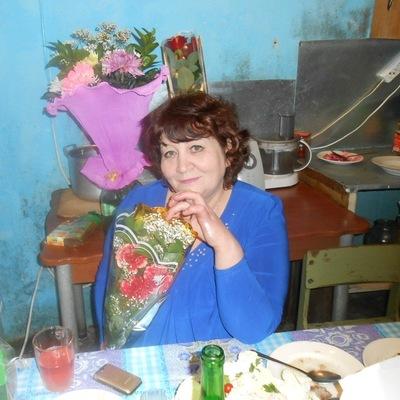 Надежда Аскерова, 22 января , Лоухи, id37212448
