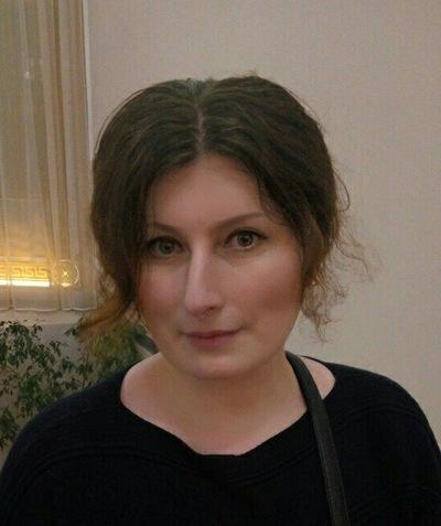 Наталия Богдановская