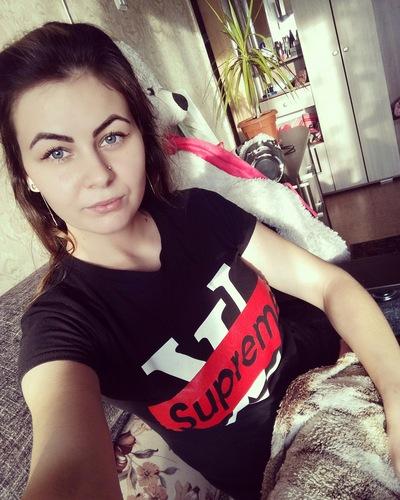 Лизанька Ваганова