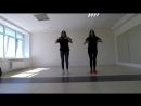 Coming of age ceremony Dance cover by Jimin Jungkook [MIRROR]