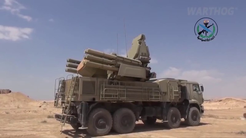 RUSSIA TURNED ITS BACK ON IRAN IN SYRIA — AND NOW ISRAEL IS IN CHARGE || WARTHOG 2018