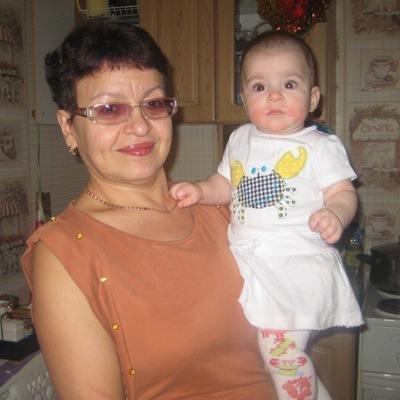 Ирина Бурдук, 22 января , Нижневартовск, id203939693