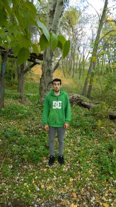 Андрей Дмитриевич, 19 ноября , Запорожье, id95039920