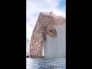 3D скульптура Чада Найта