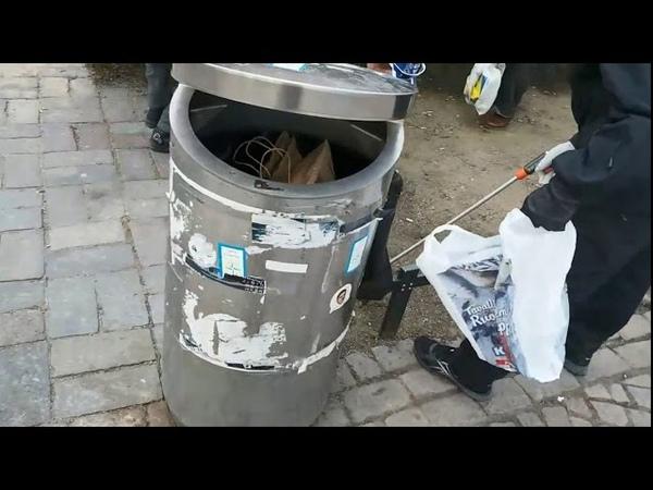 Suomimaidan - Muut tekee Marco De Wit EI! Osa1