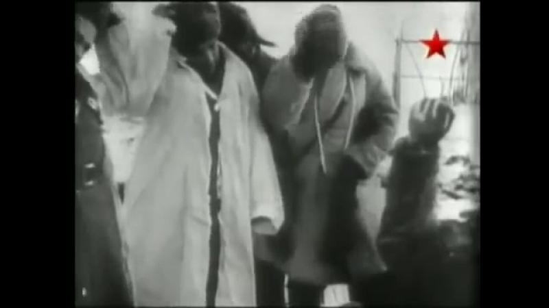 1942.Шухевич на службе у немцев ведет борьбу за Украину .Воюя в Беларуссии с местными партизанами