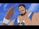 One Piece | Ван Пис 334 серия - Shachiburi