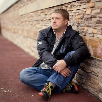 Дмитрий Бенюх, 7 января , Набережные Челны, id19628887