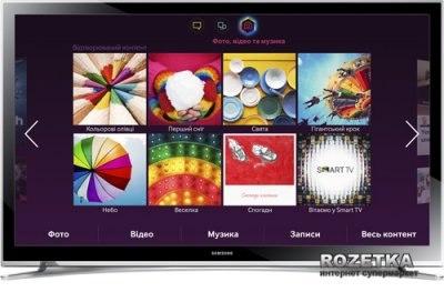 Samsung UE22F5400AK