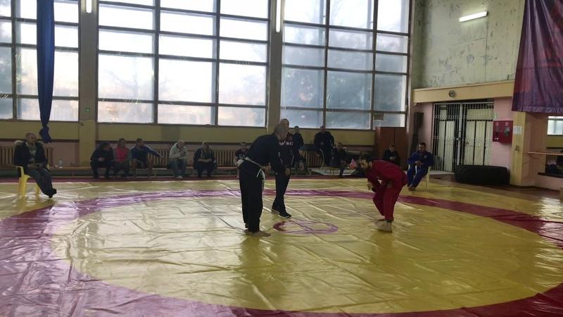 Чемпионат Крыма по грепплинг ги