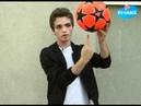 Football Freestyle - Le spinning par Gautivity double champion du monde - Sport - freestyle football