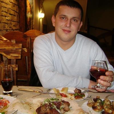 Юрий Вознюк, 6 июня 1988, Луганск, id59558329