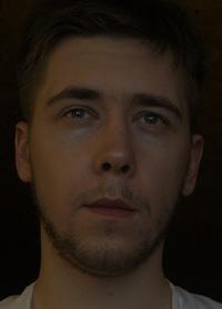 Илья Чумутин
