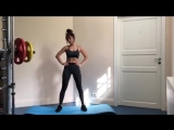 3 упражнения от Ани Лорак
