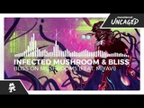 Infected Mushroom &amp Bliss - Bliss on Mushrooms (feat. Miyavi) Monstercat Release