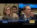 Rep Marsha Blackburn ACCUSES Facebook of anti Conservative bias