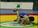 Female Wrestling 46 kg POL v JPN