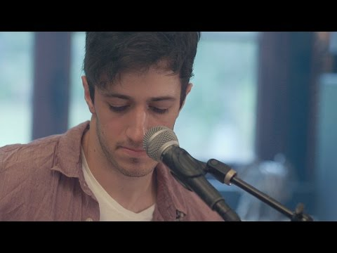 Your Love Never Fails Jesus Culture Imago Dei Acoustic Cover