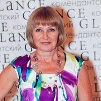 Маргарита Михайловская, 15 июля 1956, Миргород, id217747220