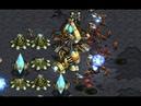 StarCraft: Remastered CHEESE 1- StarCraft - Brood War REMASTERED