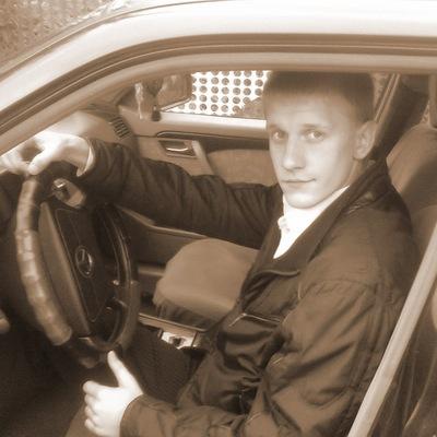Сергей Семашко, 21 апреля 1992, Гродно, id213344769